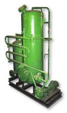 Водоподготовительные установки ВПУ-1